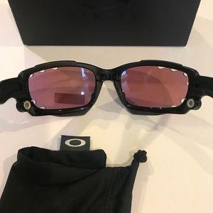 Oakley Accessories - Oakley Racing Jacket Sunglasses